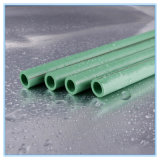 PPR Plastic Pipe for Hot-Cooling Water Supply