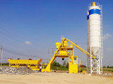 Shantui Official Manufacturer Concrete Machinery Hzn40sf Special Batching Plant