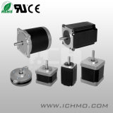 Hybrid Stepping Stepper Step Electric Brushless DC Motor