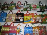 Custom Cheep Non-Woven Bag Price, Reusable Non Woven Shopping Bag
