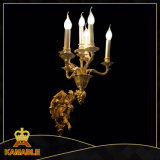 Home & Hotel Luxurious Brass Wall Lamp (MB0638-6)
