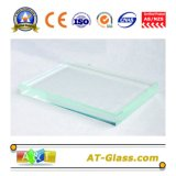 3mm-19mm Low Iron Glass/Ultra Clear Float Glass Use for Window
