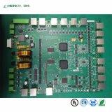 OEM PCB Assembly Manufacturer Zhenda Group PCBA