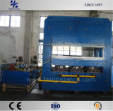 Huge Pressure Rubber Vulcanizing Press with Reasonable Price