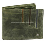 Genuine Leather Wallet, Men Wallet (EU4199)