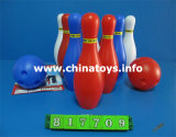 Bowling, Bowling Set, Sport Set, Sporting Good (817709)
