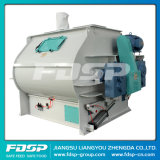China Supplier High Quality Double Shaft Mixer Animal Feed Mixing Machine