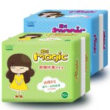 Lady Sanitary Pad with Leakguard