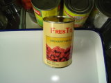 Canned Beans Canned Red Kidney Beans for OEM