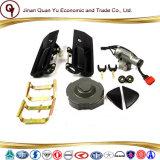 Truck Parts Sinotruck HOWO Cabin Door Lock Assembly Wg1664341002