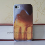 Custom Printing Mobile Case Beer Promotion Gift iPhone Mobile Cover