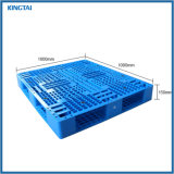 High Quality Durable Steel Reinforced Manufacturer Prices Double Face Plastic Pallet