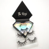 Customize Paper Gift Packaging Box for Cosmetic Eyelashes