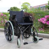 Wholesale Joystick Foldable Electric Wheelchair