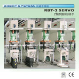 Rbt-2 Servo Robot Bar Feeder/C Frame Power Press