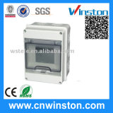 Plastic Electric Distribution Box (HT Series)