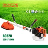 Air-Cooled Single Cylinder Gasoline Brush Cutter (BC520)