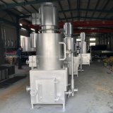 Lagrge Animal Carcass Incinerator/Poultry Waste Incineration Equipment/Farm Garbage Disposal Machine with Best Price