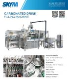 6000bph 600ml Automatic Natural Mineral Water Bottling Plant