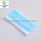 Colorful Surgical Non-Woven Protective Face Mask for Health Care