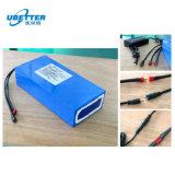 24V 10ah Lithium Battery Pack for Ebike