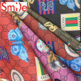 PVC Coated Fabric for Bags More New Designs for Choice 0.4-1.2mm