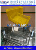 Injection Plastic Transportation Crate&Box Mold