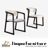 Modern Restaurant Furniture Set Contemporary Wood Dining Chair for Home