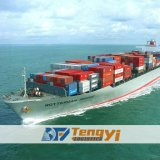 Best Shipping Container Agent Service From China to Ghana with Cheap Transportation Price
