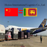 Cheap Air Shipping/Logistics From Shenzhen/Shanghai/Ningbo to Dhaka of Bangladesh