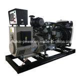 80kw/100kVA Electric Power Deutz Engine Diesel Generator Set