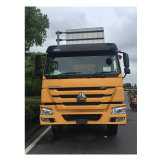 HOWO Cheap 6*4 Dump Truck Supply by Fullwon