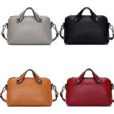 Fashion Ladies Handbags Lady Designer Woman Tote Wholesale Market Luxury Quality Genuine Leather Crossbody Women Shoulder Bag Distributor Guangzhou China