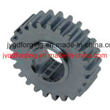 Q345 S355jr Steel Power Transmission Gear Part