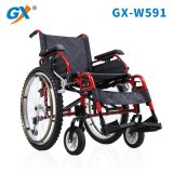 New Medical Health Care Equipment Foldable Disabled Wheelchair Prices