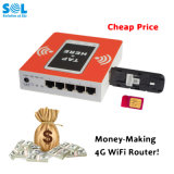 Cheap Lte Mini Modem 4G WiFi Wireless WiFi 4G Router