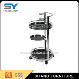 Best Selling Service Trolley for Restaurant and Hotel