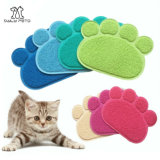 Pet Cat Litter Mat, Litter Trapper Mat, Food Mat