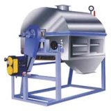 Rotary Drum Flaker for Cooling and Crystallization