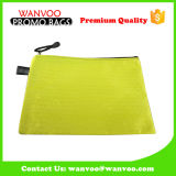 Custom PVC Pen Bag Pencil Stationery Pouch for School Student or Office Worker