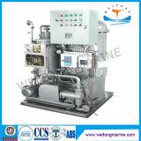 Marine 15ppm Bilge Oily Water Separator Bilge Water Separator Filter