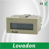 Counter and Hour Meter Counter Timer Accumulator Digital Hour Meter Time Relay