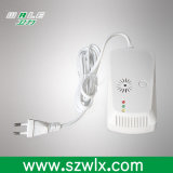 Wall-Mounted Combustible Gas Leak Sensor ---Security Home Alarm Sensor