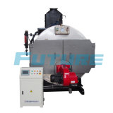 Advanced Technology Gas Steam Boiler Price