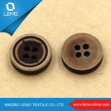 Popular Metal Gold Sewing Shirt Button