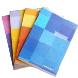 Top Quality Pantone Colorful Exercise Book