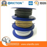 High Resistant Graphite PTFE Packing