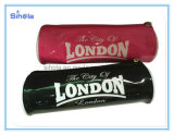 Country Letter Small Pencil Case, Stantionery Bag
