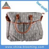 Custom Wholesale Adult Changing Designer Tote Fashion Diaper Bag Baby
