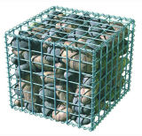 Square Hole Gabion Wire Mesh and Gabion Box